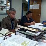 Photo taken at UPEL IPB by Reinaldo D. on 11/1/2012