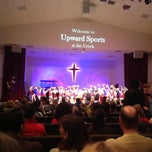 Photo taken at Richland Creek Community Church by John on 3/1/2013