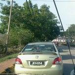 Photo taken at Pasar Malam Selasa by 9M2IBR I. on 4/12/2011