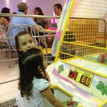 Photo taken at Espoleta Buffet Infantil by renato t. on 1/5/2013
