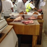 Photo taken at Florence Prime Meat Market by Bobby A. on 6/21/2013