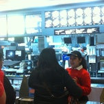 Photo taken at McDonald's by Gustavo on 1/30/2013
