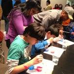 Photo taken at DaVinci Science Center by Jack V. on 1/21/2013