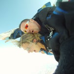 Photo taken at Start Skydiving by Chasing S. on 12/31/2011
