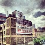 Photo taken at South Loop Club by David B. on 7/15/2013