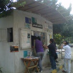 Photo taken at دار الكتاب الجامعى by Wan 'Ali on 11/5/2012