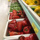 Photo taken at Supermercado San Michel by Andre D. on 5/22/2013