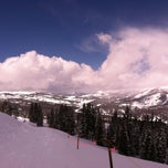 Photo taken at Copper Mountain Resort by Daryl S. on 4/14/2013