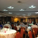 Photo taken at Four Points by Sheraton Medellin by C| M. on 3/16/2013