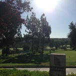 Photo taken at Red Hawk Golf Course by samir b. on 6/20/2013