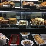 Photo taken at Starbucks by Sara J. on 1/2/2013