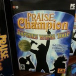 Photo taken at Family Christian Stores - #479 by Christine G. on 12/1/2012