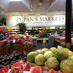 Photo taken at Zupan's Market by Miguel C. on 7/8/2013