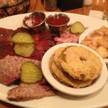 Photo taken at Jim 'N Nick's Bar-B-Q by Dan the Man on 1/22/2013