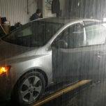 Photo taken at Los Amigos car wash by Jose M. on 3/22/2014