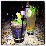 Photo taken at Maude's Liquor Bar by Missanniemae on 12/12/2012