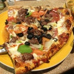 Photo taken at Serrano's Pizza by Bkwm J. on 12/17/2014