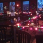 Photo taken at The New Oakwood Bar & Grill by Brian L. on 12/16/2012