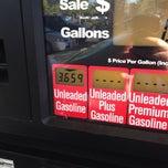 Photo taken at Safeway Gas by Carolyn B. on 7/3/2014