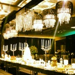 Photo taken at Cerimonial Le Buffet by Johnathan B. on 11/24/2012