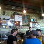 Photo taken at Mac's Brewbar by Glen T. on 3/9/2013
