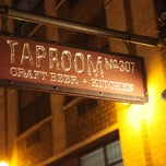 Photo taken at Taproom No. 307 by Taproom No. 307 on 7/12/2013