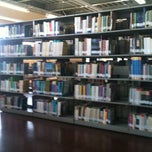 Photo taken at Biblioteca Central Del Estado Ricardo Garibay by Ana on 4/10/2013