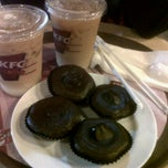 Photo taken at KFC / KFC Coffee by Uly S. on 3/3/2013