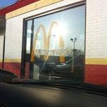 Photo taken at McDonald's by Moriah on 11/21/2012