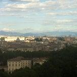 Photo taken at Gianicolo 150 by David on 9/15/2012