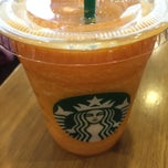 Photo taken at Starbucks Coffee 奈良西大寺駅前店 by Kenichi W. on 5/6/2015