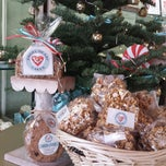Photo taken at Angel Heart Cakes by Emmalouise B. on 12/11/2014
