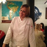 Photo taken at City Grit Culinary Salon by Dens on 11/30/2012