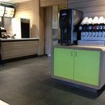 Photo taken at McDonald's by Allan P. on 12/26/2012