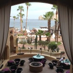 Photo taken at ME Cabo by Jane on 7/29/2013