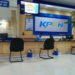 Photo taken at KPPN Makassar I by Irfan P. on 11/6/2013