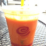 Photo taken at Jamba Juice by Ehsan Z. on 7/2/2013