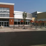 Photo taken at Apple Blossom Mall by Apple Blossom Mall on 11/4/2013