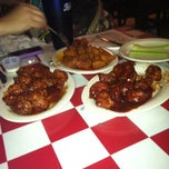 Photo taken at Pullanos Pizza & Wings by Areal C. on 11/9/2012