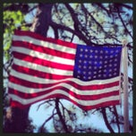 Photo taken at Roosevelt's Little White House Historic Site by Marc L. on 6/11/2013