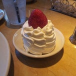 Photo taken at The Cheesecake Factory by Jeremy E. on 6/7/2013