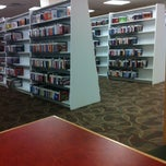 Photo taken at Marysville Public Library by Sam D. on 7/19/2013