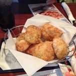 Photo taken at Red Lobster by Annie on 11/9/2012