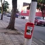 Photo taken at Center Castilho by Eliana K. on 1/7/2013