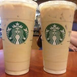 Photo taken at Starbucks by Wendy V. on 7/15/2013