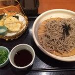 Photo taken at 和食さと  津本町店 by noriyuki2651 on 2/23/2015