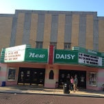 Photo taken at New Daisy Theatre by Lici B. on 7/27/2013