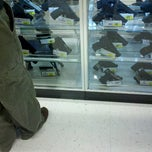 Photo taken at Academy Sports + Outdoors by Paula J. on 12/19/2012