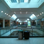Photo taken at Jefferson Valley Mall by Duncan C. on 4/12/2013