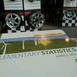 Photo taken at Les Schwab Tire Center by Bethany H. on 7/20/2013